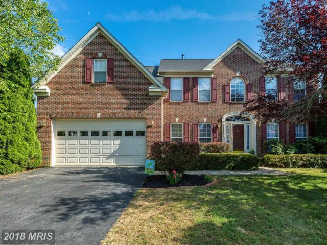 1801 Derrs Court, Frederick, MD 21701 (#FR10302414) :: The Sebeck Team of RE/MAX Preferred