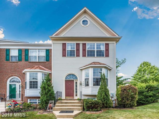 900 Halleck Drive, Frederick, MD 21701 (#FR10303190) :: RE/MAX Plus