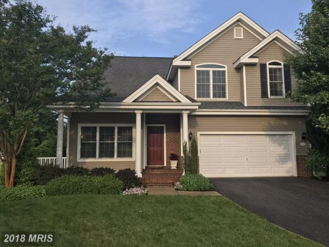 5750 Applefield Path, New Market, MD 21774 (#FR10303593) :: The Withrow Group at Long & Foster