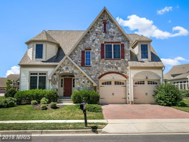 2941 Mill Island Parkway, Frederick, MD 21701 (#FR10303876) :: Jim Bass Group of Real Estate Teams, LLC