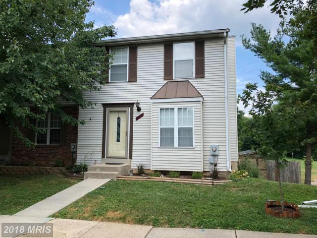 1468 Mobley Court, Frederick, MD 21701 (#FR10304262) :: The Sebeck Team of RE/MAX Preferred
