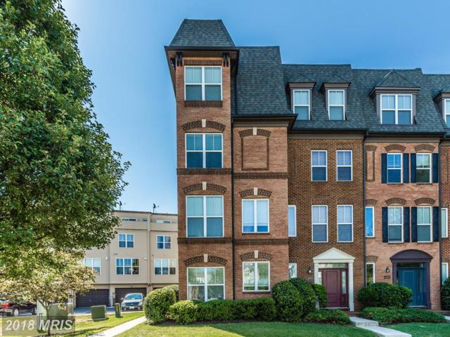 1420 Laurel Wood Way #78, Frederick, MD 21701 (#FR10304537) :: The Sebeck Team of RE/MAX Preferred