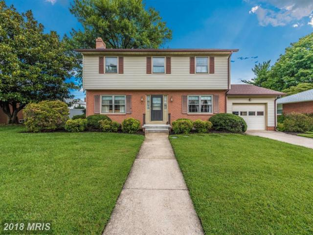 715 Northside Drive, Frederick, MD 21701 (#FR10311171) :: SURE Sales Group