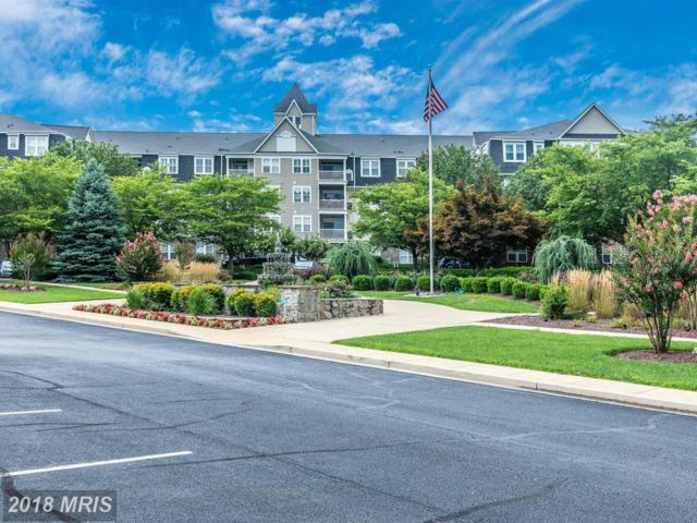 2520 Waterside Drive #105, Frederick, MD 21701 (#FR10311390) :: RE/MAX Executives