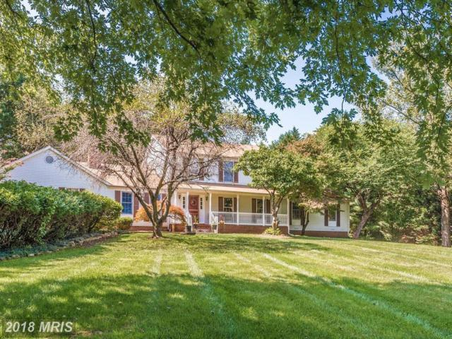 5702 Woodlyn Road, Frederick, MD 21703 (#FR10313202) :: Colgan Real Estate