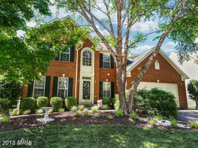6431 Spring Forest Road, Frederick, MD 21701 (#FR10313493) :: Pearson Smith Realty