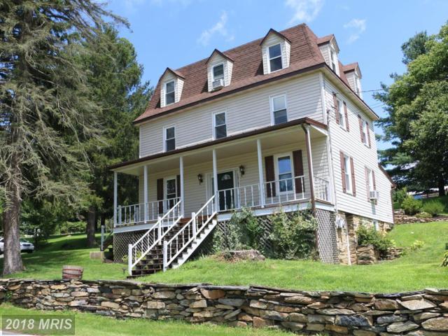 12511 Brandenburg Hollow Road, Myersville, MD 21773 (#FR10316085) :: Jim Bass Group of Real Estate Teams, LLC