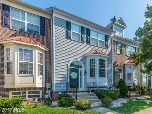 923 Mosby Drive, Frederick, MD 21701 (#FR10317084) :: The Dailey Group
