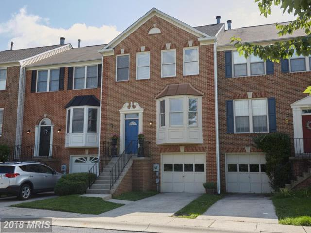 6087 Flagstone Court, Frederick, MD 21701 (#FR10317126) :: RE/MAX Executives