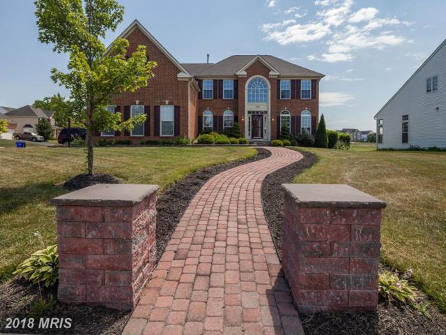 430 Timbermill Run, Emmitsburg, MD 21727 (#FR10317817) :: Keller Williams Pat Hiban Real Estate Group