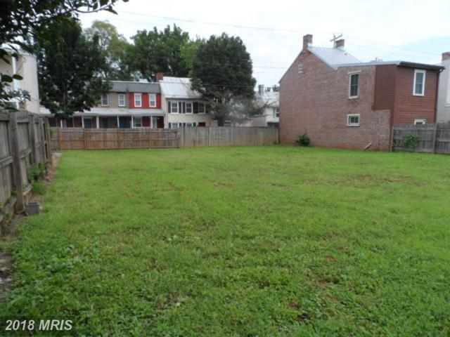 462 W South Street, Frederick, MD 21701 (#FR10318659) :: SURE Sales Group