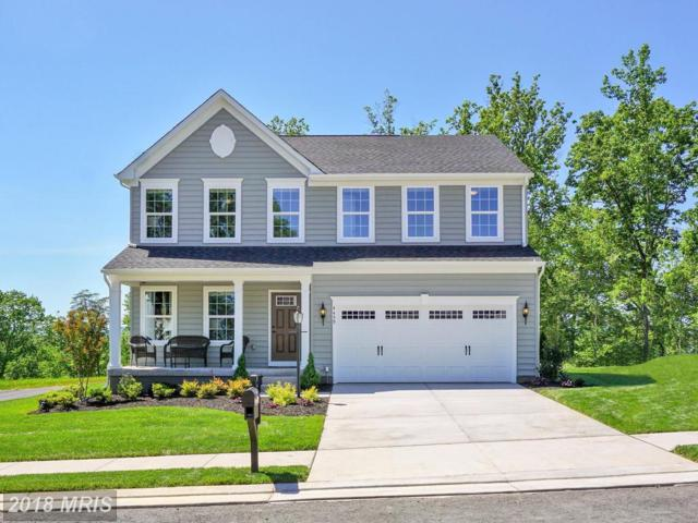 2005 Quandary Drive, Frederick, MD 21702 (#FR10319349) :: Ultimate Selling Team