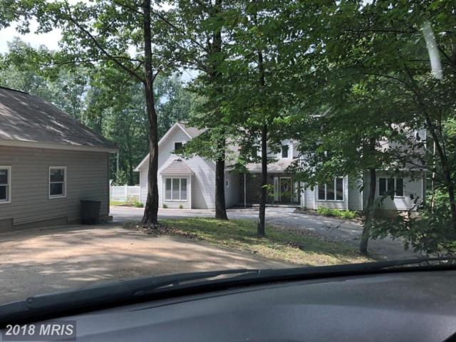 13981 Mater Way, Mount Airy, MD 21771 (#FR10319698) :: Ultimate Selling Team