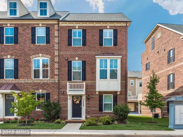 3544 Sprigg Street S, Frederick, MD 21704 (#FR10319826) :: ReMax Results