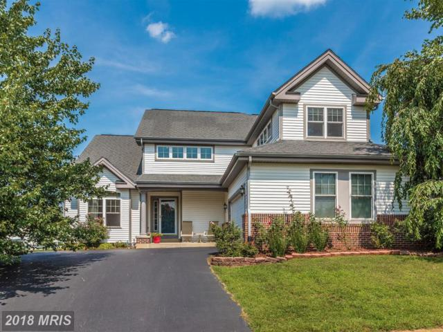 11846 Vineyard Path, New Market, MD 21774 (#FR10319847) :: ReMax Results