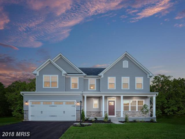 9686 Amelia Court, New Market, MD 21774 (#FR10320072) :: Ultimate Selling Team
