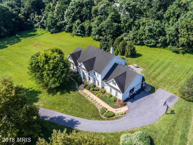 5222 Muirfield Drive, Ijamsville, MD 21754 (#FR10320313) :: Ultimate Selling Team
