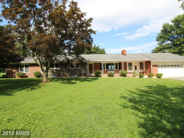 5406 Boyers Mill Road, Mount Airy, MD 21771 (#FR10320395) :: Ultimate Selling Team