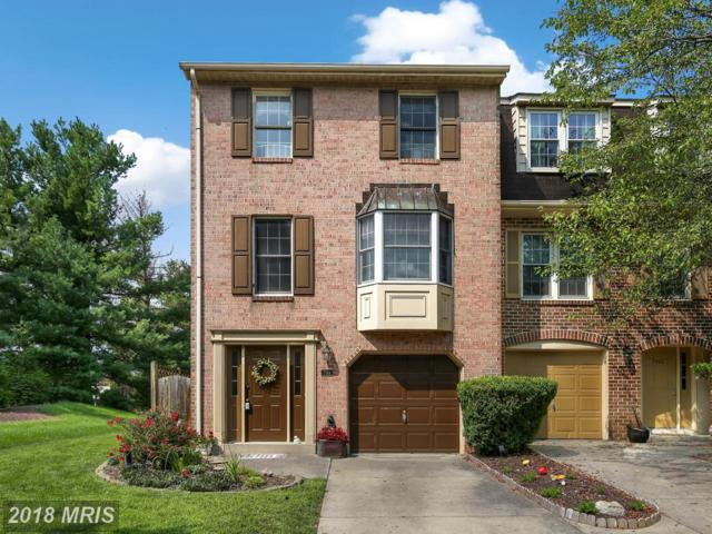 7984 Clipper Court, Frederick, MD 21701 (#FR10320814) :: Ultimate Selling Team