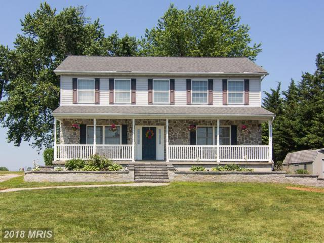 10742 Green Valley Road, Union Bridge, MD 21791 (#FR10320891) :: Wilson Realty Group