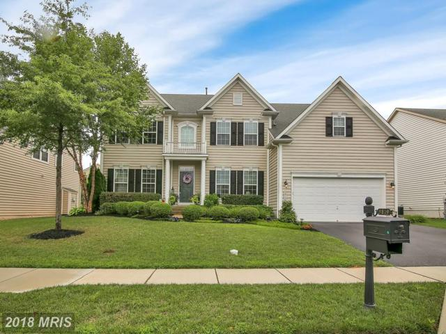 9819 Notting Hill Drive, Frederick, MD 21704 (#FR10320927) :: ReMax Results