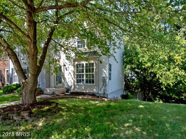 6112 Baldridge Terrace, Frederick, MD 21701 (#FR10321041) :: The Maryland Group of Long & Foster
