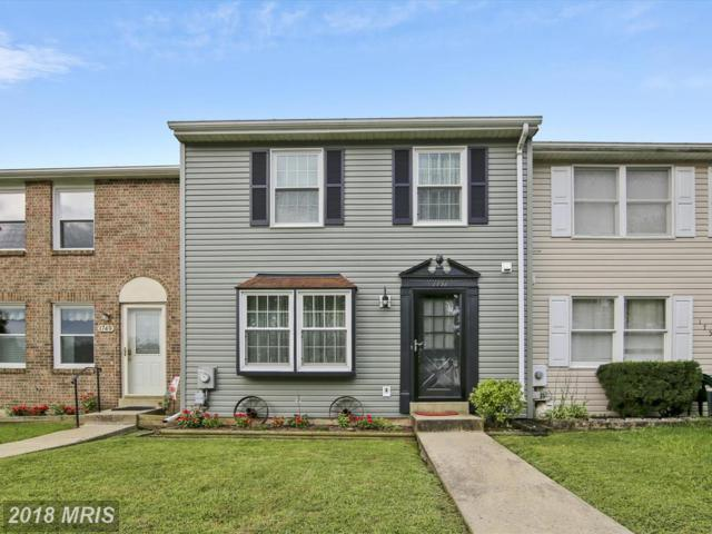 1751 Heather Lane, Frederick, MD 21702 (#FR10321300) :: Wilson Realty Group