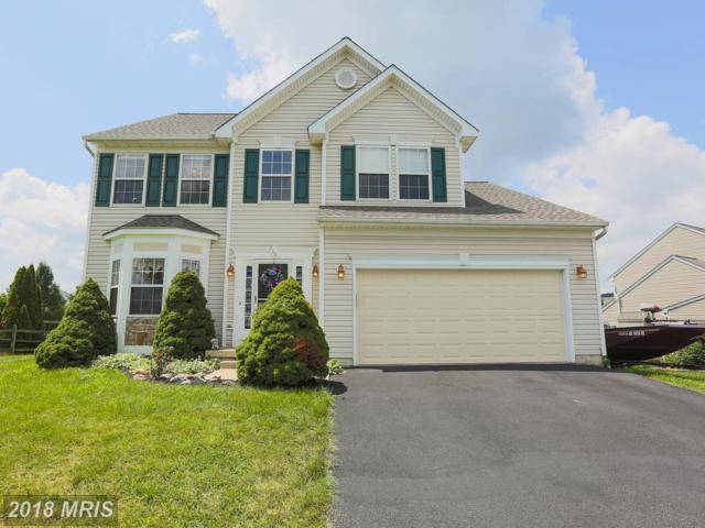 716 Rocky Fountain Drive, Myersville, MD 21773 (#FR10321312) :: Jim Bass Group of Real Estate Teams, LLC