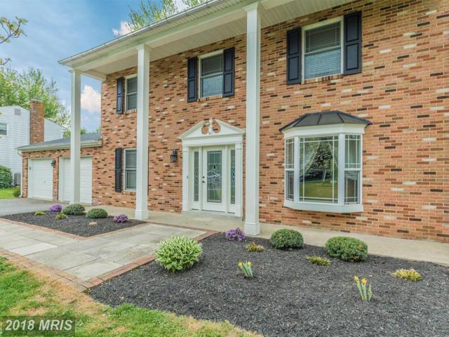 3986 Rye Lane, Monrovia, MD 21770 (#FR10322075) :: Jim Bass Group of Real Estate Teams, LLC