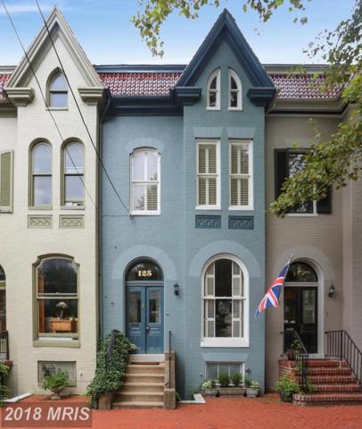 125 E 3Rd Street, Frederick, MD 21701 (#FR10322460) :: Keller Williams Pat Hiban Real Estate Group