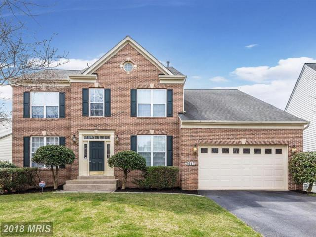3643 Byron Place, Frederick, MD 21704 (#FR10322590) :: ReMax Results