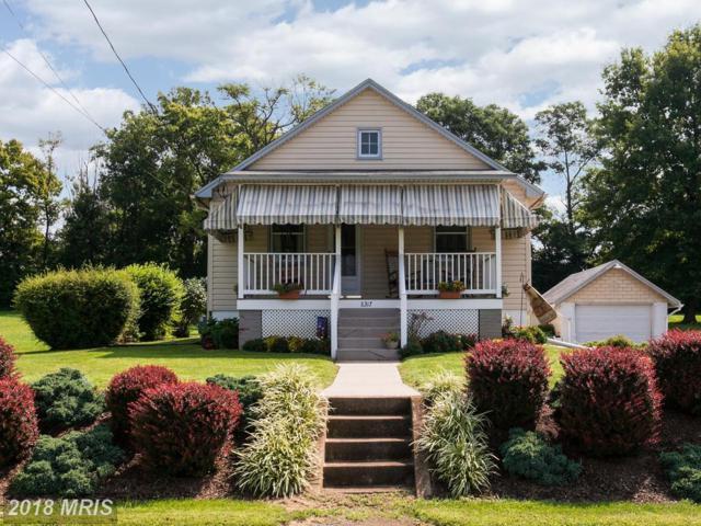 8317 Myersville Road, Middletown, MD 21769 (#FR10323190) :: Jim Bass Group of Real Estate Teams, LLC