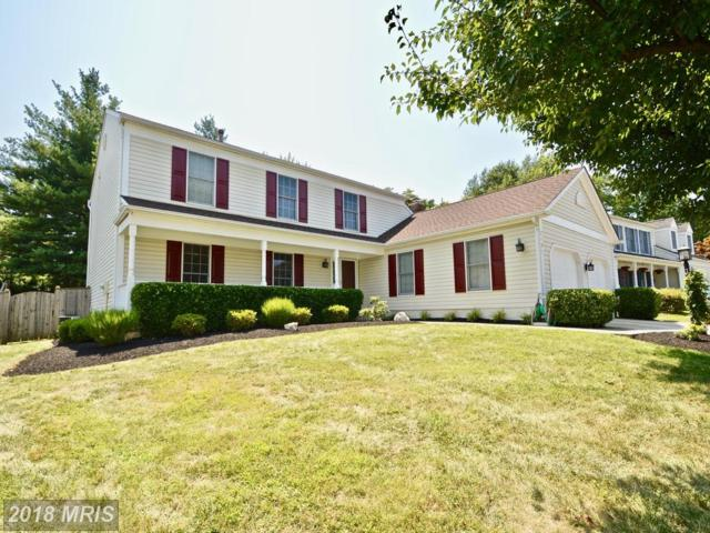 719 Monarch Ridge Road, Frederick, MD 21703 (#FR10323678) :: The Maryland Group of Long & Foster