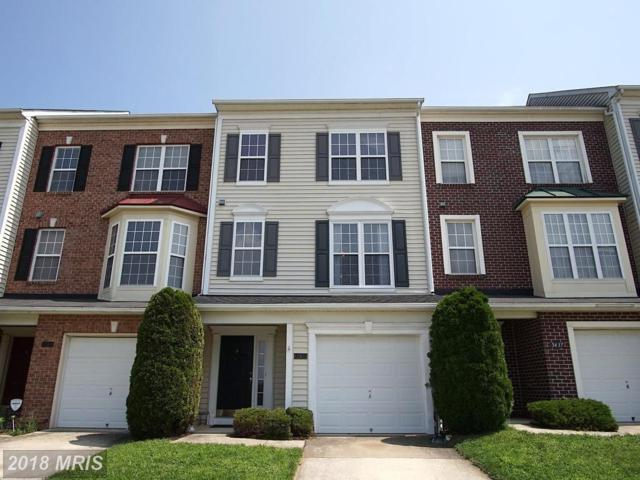 5435 Upper Mill Terrace S, Frederick, MD 21703 (#FR10323807) :: The Maryland Group of Long & Foster