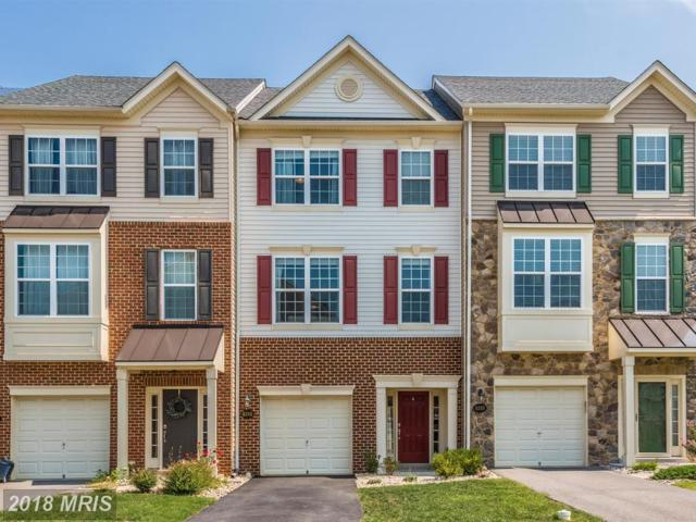 6386 Betty Linton Lane, Frederick, MD 21703 (#FR10324409) :: ReMax Results