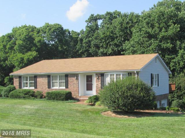 6002 Hansen Circle, Frederick, MD 21702 (#FR10324591) :: ReMax Results