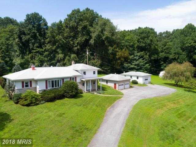 14850 Sabillasville Road, Thurmont, MD 21788 (#FR10324760) :: RE/MAX Executives