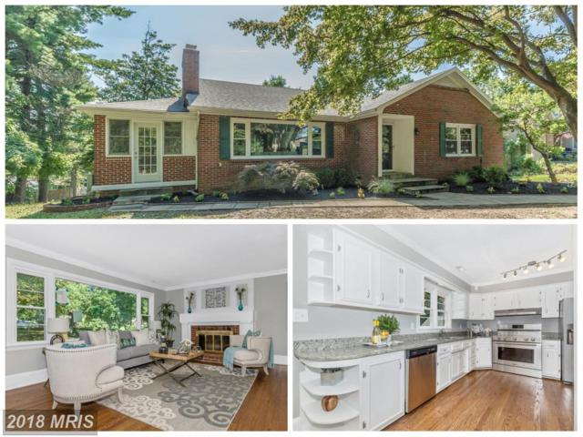 7605 Ridge Road, Frederick, MD 21702 (#FR10325048) :: ReMax Results