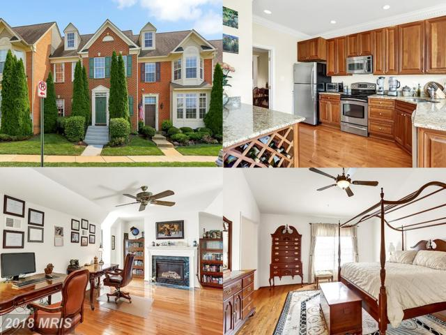 2537 Island Grove Boulevard, Frederick, MD 21701 (#FR10325499) :: Browning Homes Group