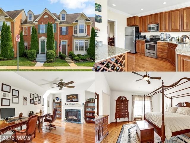 2537 Island Grove Boulevard, Frederick, MD 21701 (#FR10325499) :: Keller Williams Pat Hiban Real Estate Group
