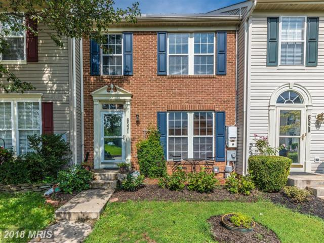 6531 Carston Court, Frederick, MD 21703 (#FR10325528) :: The Bob & Ronna Group