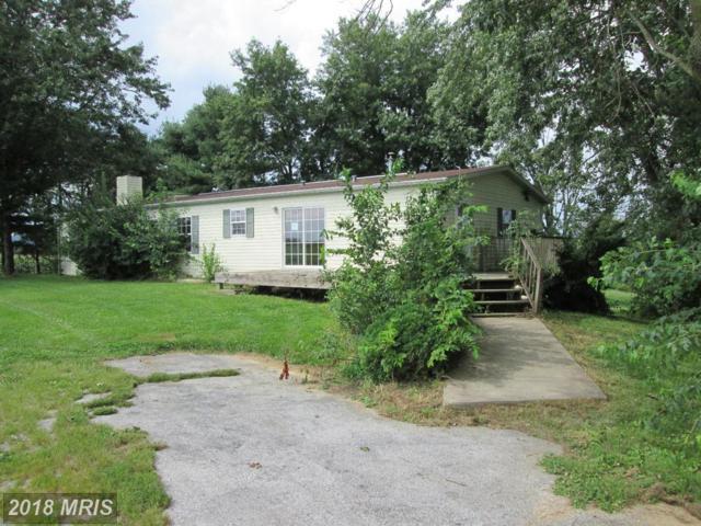 3920 Cherry Lane, Jefferson, MD 21755 (#FR10326237) :: Maryland Residential Team