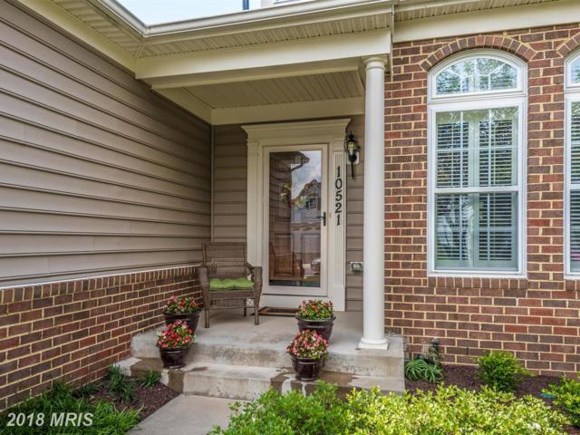 10521 Edwardian Lane #142, New Market, MD 21774 (#FR10326312) :: Maryland Residential Team
