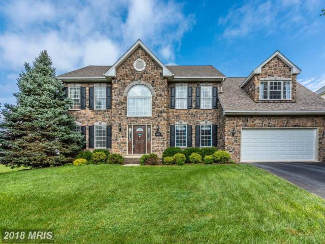 6402 Spring Forest Road, Frederick, MD 21701 (#FR10326561) :: Eric Stewart Group