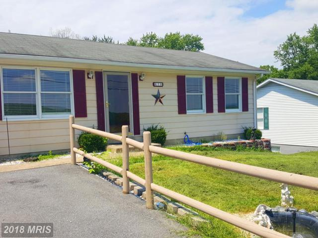 610 Souder Road, Brunswick, MD 21716 (#FR10326917) :: Eric Stewart Group