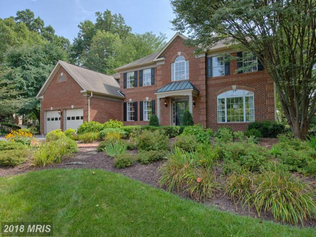 7603 Royal Troon Terrace, Ijamsville, MD 21754 (#FR10327043) :: RE/MAX Plus