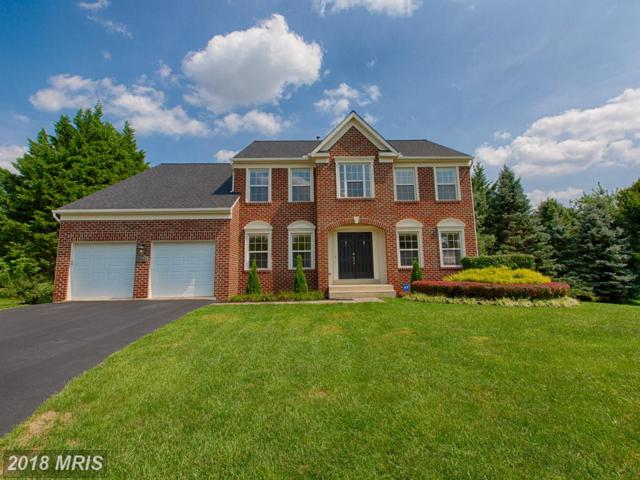 1000 Lindfield Drive, Frederick, MD 21702 (#FR10327927) :: The Maryland Group of Long & Foster