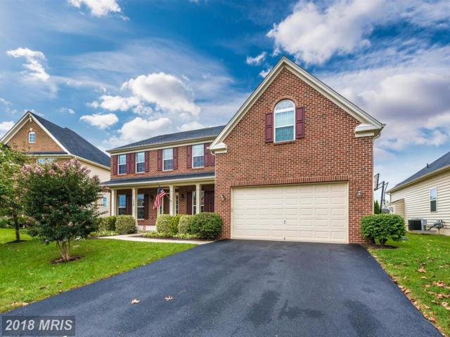 138 Sunlight Court, Frederick, MD 21702 (#FR10328256) :: The Sebeck Team of RE/MAX Preferred