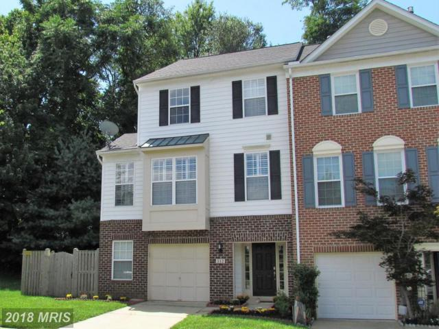 112 Lavenport Circle, Frederick, MD 21702 (#FR10329860) :: The Maryland Group of Long & Foster