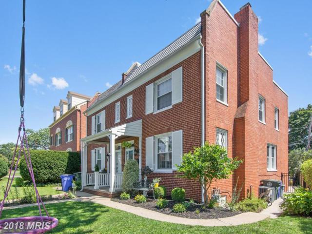 916 Market Street, Frederick, MD 21701 (#FR10329935) :: Keller Williams Pat Hiban Real Estate Group